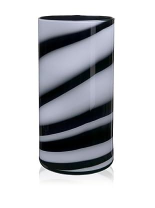 Kosta Boda Twist Low Vase