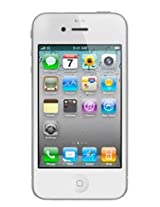 Apple iPhone 4S (White, 16GB)