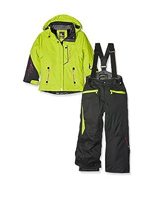Peak Mountain Skioverall Famic