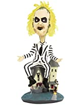 NECA Beetlejuice Extreme Head Knocker