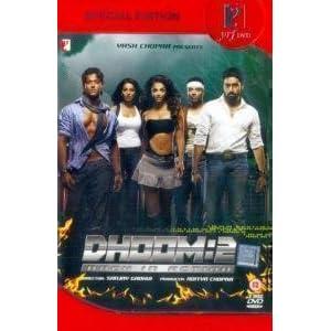 Dhoom 2