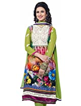atisundar Great Multi Straight Cut with Embroidery and Digital Print- 6295_10_3502