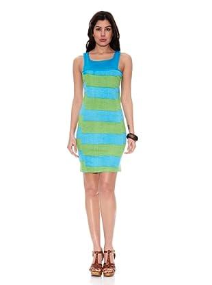 HHG Vestido Lady (Azul)