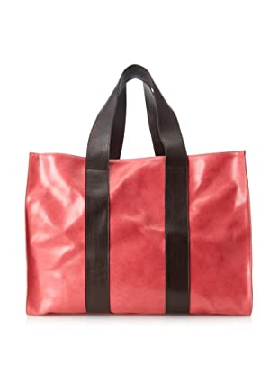 MARNI Women's Large Tote Bag, Red