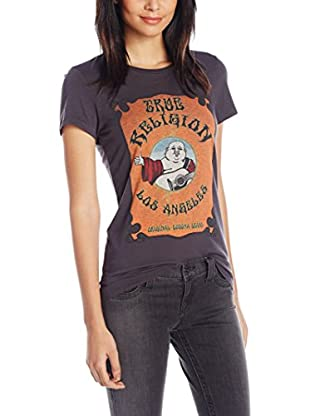 True Religion Camiseta Manga Corta