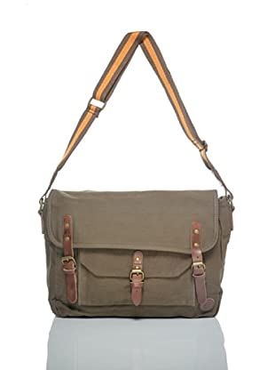 Timberland Bolso Coffee (Verde Militar)