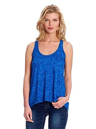 Blueberry Camiseta Tirantes Mary