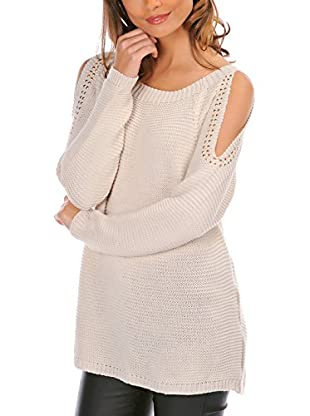 Romantik Paris Pullover Anita