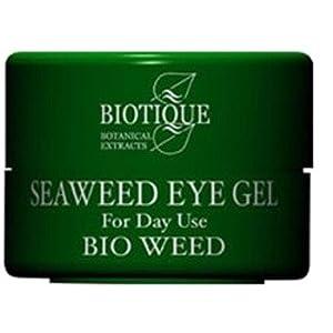 Biotique Women's Seaweed Eye Gel