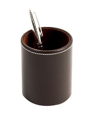 Pen Cup, Brown