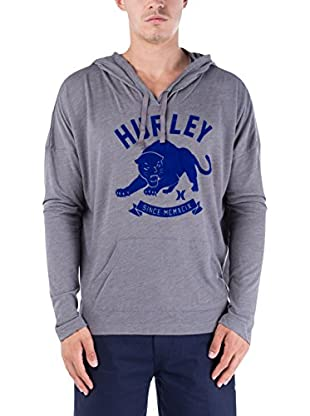 Hurley Felpa Pretty Cat Novelty P/O Hoodie