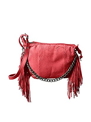 ASH Women's Bo Cross-Body, Red