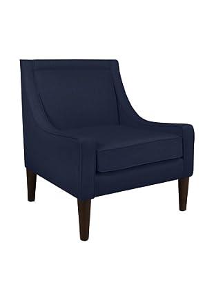 Skyline Furniture Modern Chair, Patriot Blueberry
