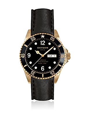 Oxygen Quarzuhr Woman Diver 36