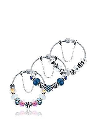 Diamond Style Armband-Set x 2 Treasure