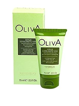 Phytorelax Scrub Viso Oliva 75 ml