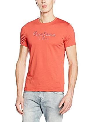 Pepe Jeans London T-Shirt New Eggo Crew Slim Fit