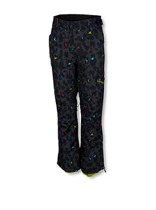 Chiemsee Pantalones Dionysia (Negro)