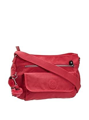 Kipling Henkeltasche (Rot)
