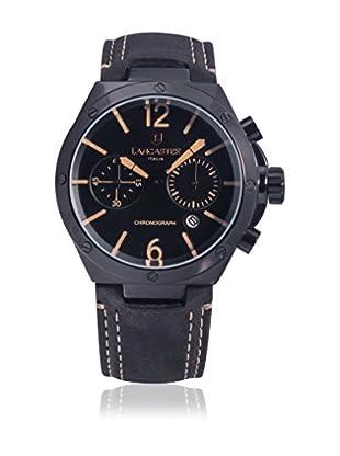 Lancaster Reloj de cuarzo Unisex Space X Chronograph 48 mm