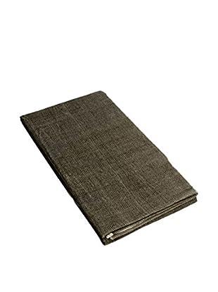 Glam Home Teppich Azal grau