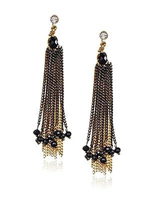 Jardin Women's Fringe Earrings