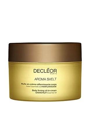 Decleor Crema De Aceite Aroma Svelt 200.0 ml