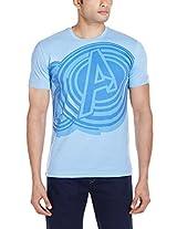 VoxPop Marvel Men's Cotton T-Shirt