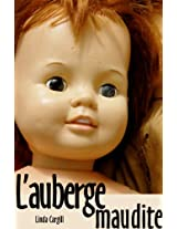 L'auberge maudite (French Edition)