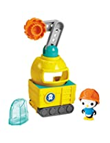 Fisher-Price Octonauts Octo-Saw Vehicle
