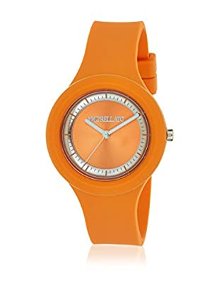 Morellato Reloj de cuarzo Woman Colours Naranja 37 mm