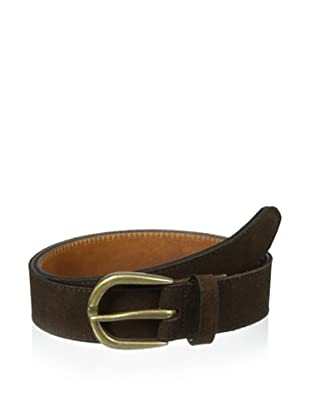 The British Belt Company Men's Preston Belt (Brown)