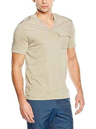 TRU TRUSSARDI T-Shirt Manica Corta Parachute