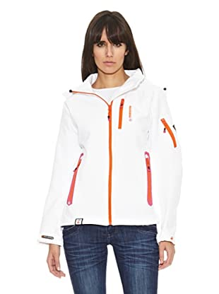 Geographical Norway Forro Polar Tamara (Blanco)