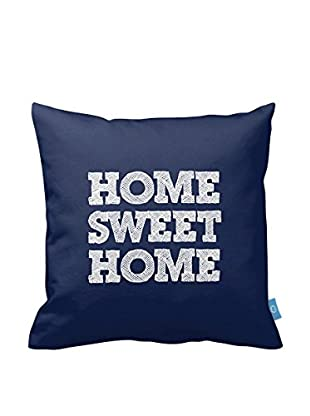 Your Living Room Kissen blau