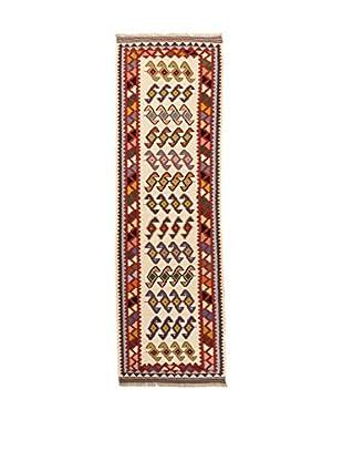 RugSense Alfombra Kilim Kashkai Beige/Multicolor
