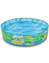 "Intex Babies Snapset Pool 4' X 10"""