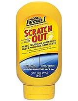 Formula 1 Scratch Out Heavy Duty Paste (227 g)