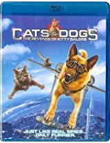 Cats & Dogs-The Revenge Of Kitty Galore