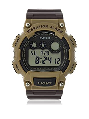 Casio Reloj con movimiento cuarzo japonés Unisex Unisex Unisex Unisex W-735H-5AVCF 44.0 mm