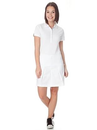 H2O Poloshirt Tessie (Weiß)