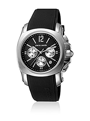 Pierre Cardin Reloj de cuarzo Man 42 mm