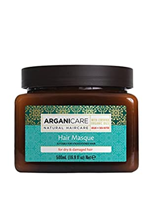 ARGANICARE Mascarilla Capilar For Dry & Damaged Hair 500 ml
