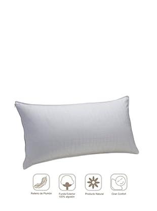 Pikolin Almohada 50% Plumón (Blanco)