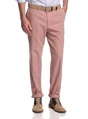 Hiltl Men's Casual Pant (Coral)