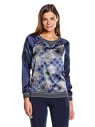 VIA DELLE PERLE Sweatshirt