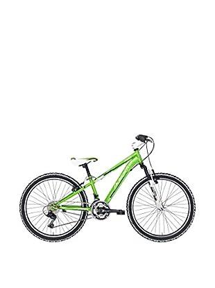 Cicli Adriatica Bicicleta Rock 24 Verde