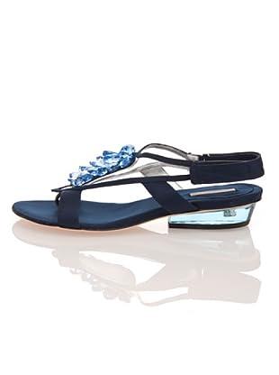 Apepazza Sandale (Blau)