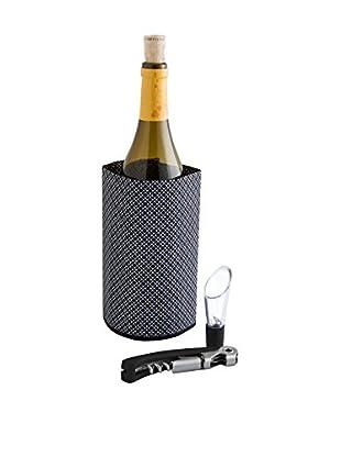 QUID Set 3 Piezas Accesorios Vino Modelo Mi Bar