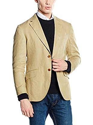 Hackett London Blazer Lino Uomo